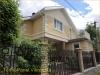 фото дома, фасад защищен панелями с мраморной крошкой 16
